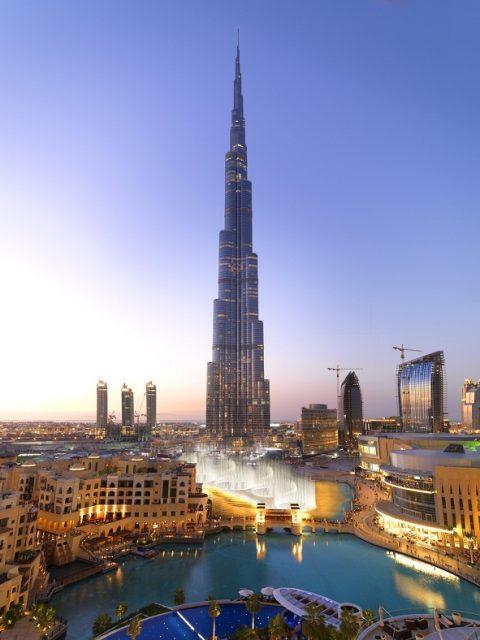 burj-khalifa-billiga-flyg-dubai-resor-priser